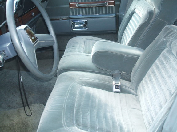 Another Bigg_Paypah 1987 Chevrolet Caprice post... - 11156002
