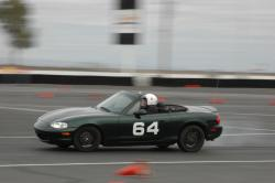 2bav8s 1999 Mazda Miata MX-5