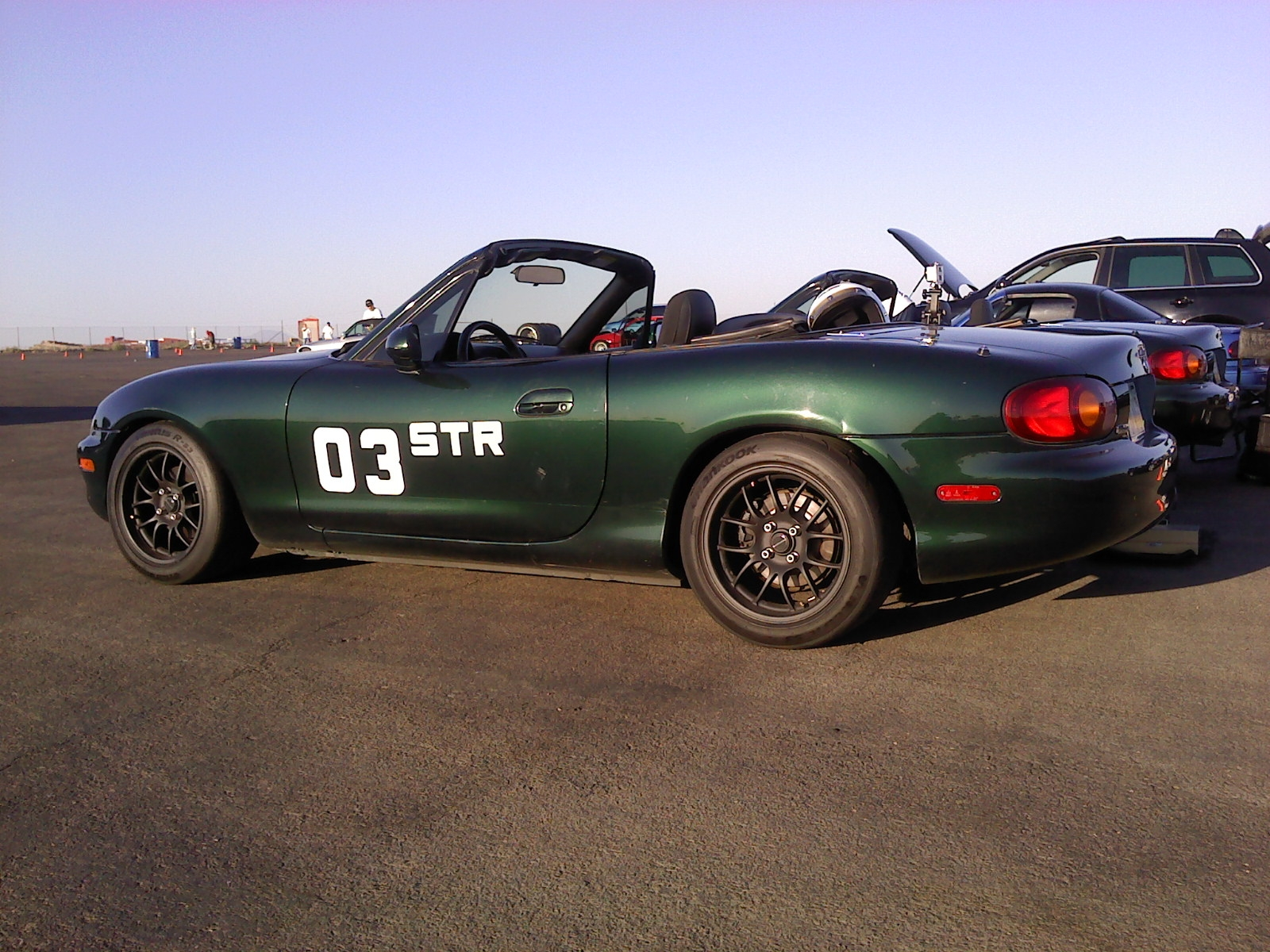 Another 2bav8 1999 Mazda Miata MX-5 post... - 11151687
