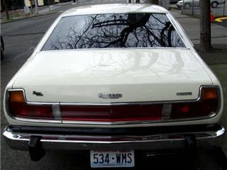 Another weperegrine 1977 Mazda RX-5 post... - 11152001