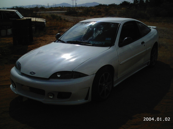 Another j1o9s8e7 1998 Chevrolet Cavalier post... - 11151408