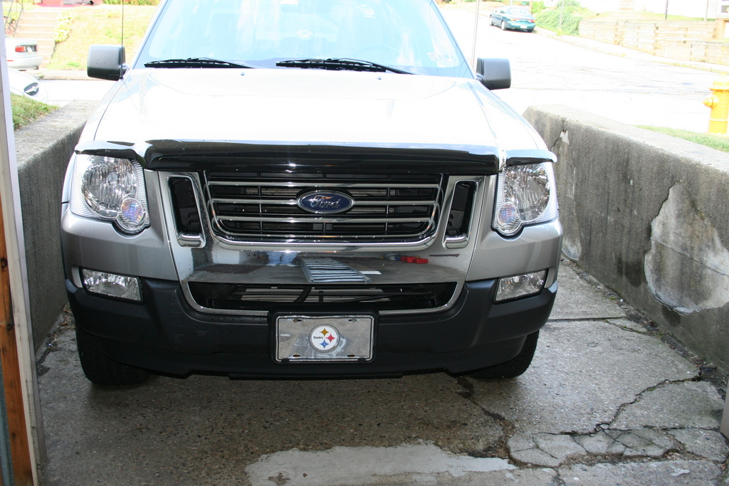 Another JohnnyO 2008 Ford Explorer Sport Trac post... - 11555408