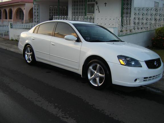 Lovely ... Altima_driver 2006 Nissan Altima 30283690006_large ...