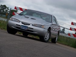 ice217s 1997 Ford Thunderbird