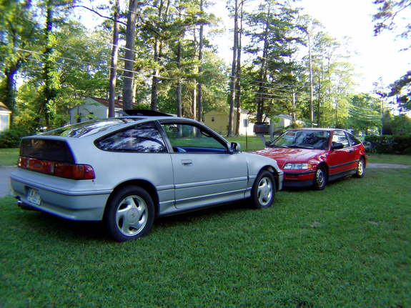 jasonwd 39 s 1992 acura integra in thomasville ga. Black Bedroom Furniture Sets. Home Design Ideas