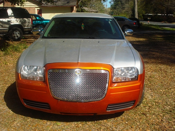 Another dreamrydez3 2005 Chrysler 300 post... - 11155805