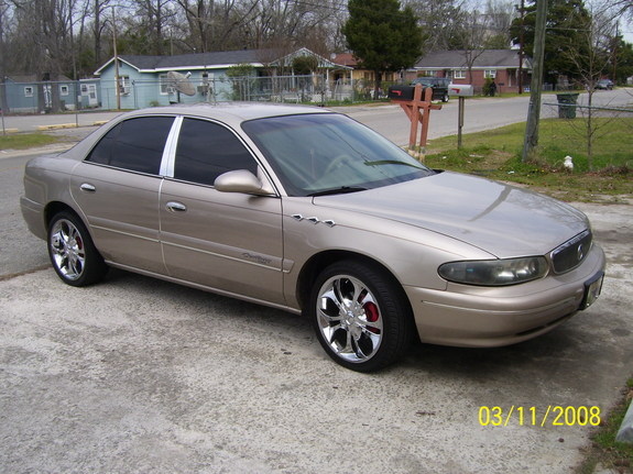 1997bc 1997 Buick Century Specs  Photos  Modification Info