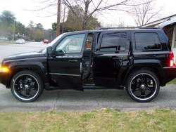 morphix13 2008 Jeep Patriot