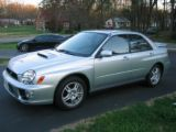 Another wrx0311 2003 Subaru Impreza post... - 11562416
