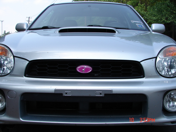 Another wrx0311 2003 Subaru Impreza post... - 11562421