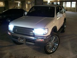 marlon_x3o5_786s 1996 Toyota 4Runner