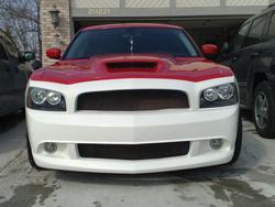 littlebakou 2006 Dodge Charger