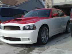 Another littlebakou 2006 Dodge Charger post... - 11157603