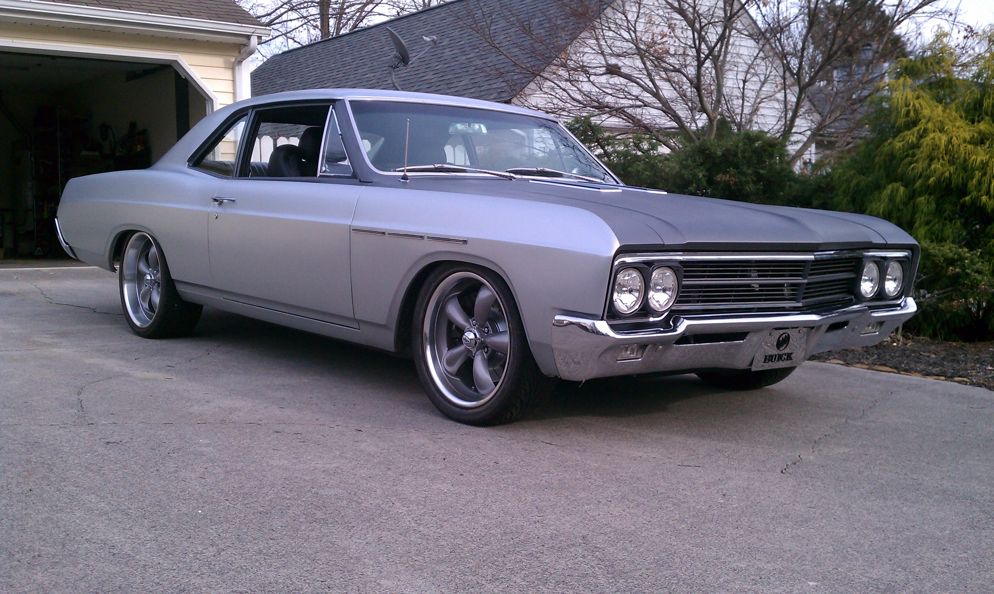 Joshgdog 1966 Buick Skylark Specs Photos Modification