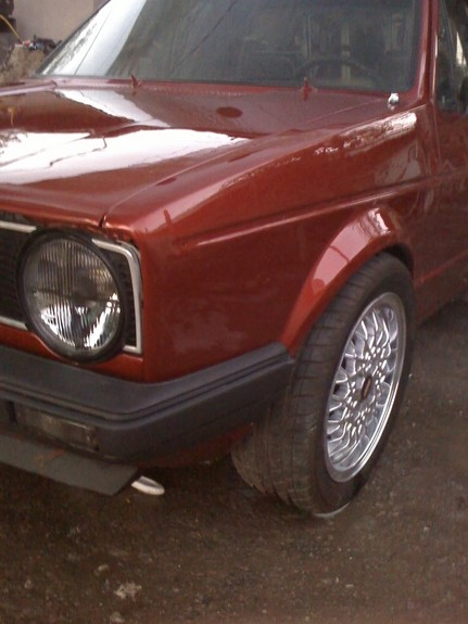 Another gil_doc 1981 Volkswagen Caddy post... - 11159821