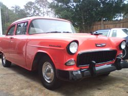 SSsteve904s 1955 Chevrolet 150