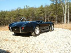 d_fords 1965 Shelby Cobra