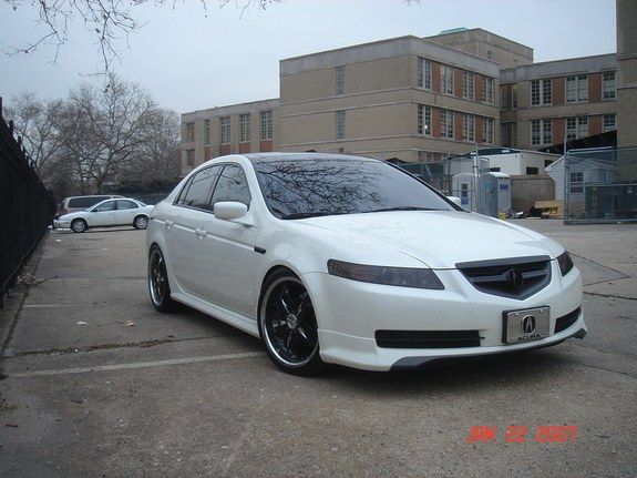 macayyy 2006 acura tl specs photos modification info at. Black Bedroom Furniture Sets. Home Design Ideas