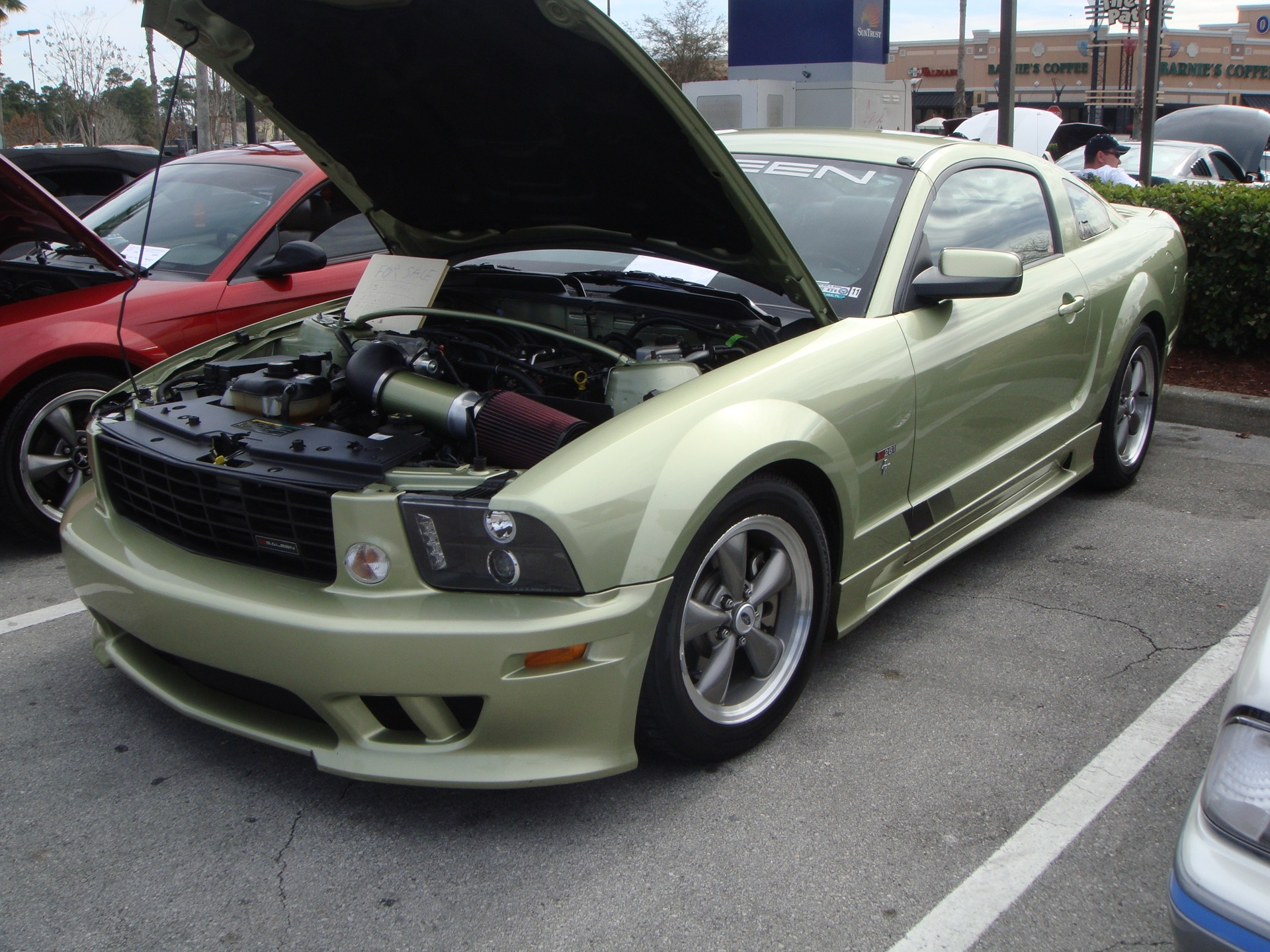 Another 06GTMustang 2006 Ford Mustang post... - 9383251
