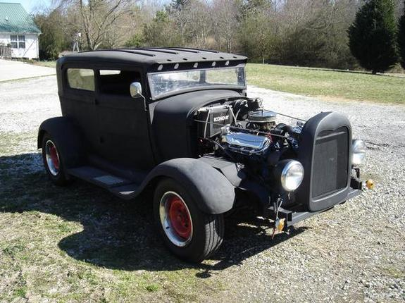 Another JReece 1929 Ford Model A post   2980454 by JReece