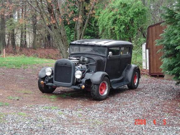 Another JReece 1929 Ford Model A post   2980253 by JReece