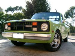 soulfly1975 1980 Ford Courier