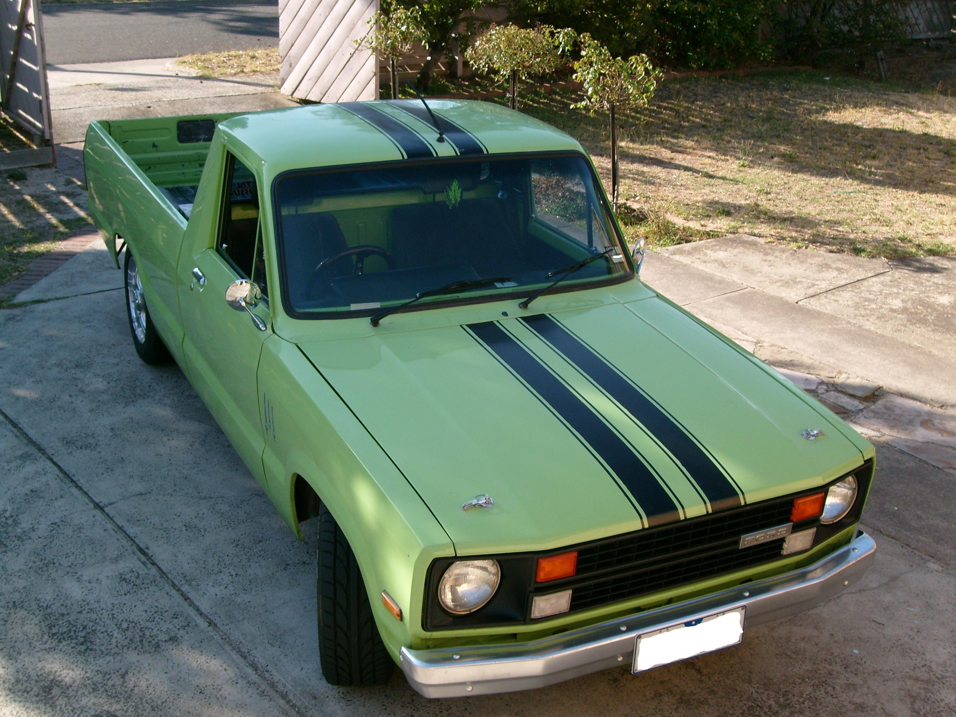 another soulfly1975 1980 ford courier post photo 11162242. Black Bedroom Furniture Sets. Home Design Ideas