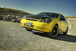 Copson20s 2005 Chevrolet Cobalt
