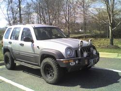 milkman1751s 2002 Jeep Liberty