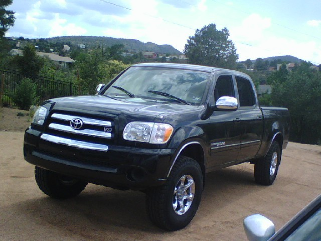prozakboy 2006 toyota tundra access cab specs photos modification info at cardomain. Black Bedroom Furniture Sets. Home Design Ideas