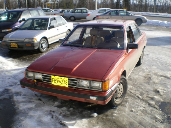 Another AK_Squirrel 1984 Toyota Camry post... - 11167449
