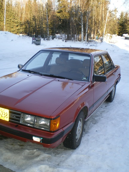 Another AK_Squirrel 1984 Toyota Camry post... - 11167454