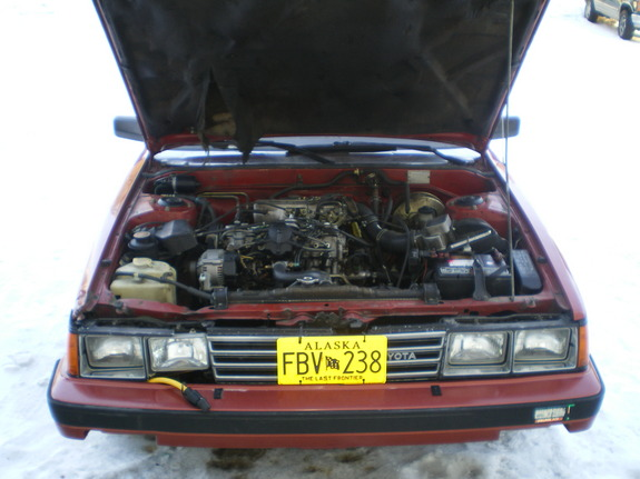 Another AK_Squirrel 1984 Toyota Camry post... - 11167456