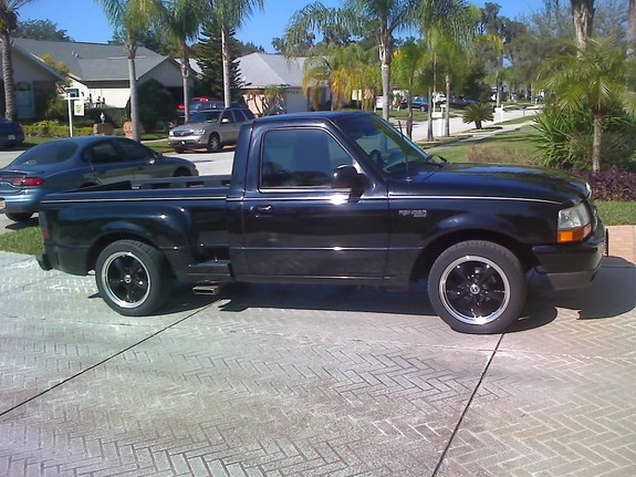 Ford Fusion Mods >> shadowfox1761 2000 Ford Ranger Regular Cab Specs, Photos ...