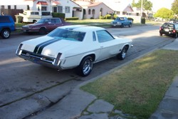 s1rat 1973 Oldsmobile Cutlass Supreme