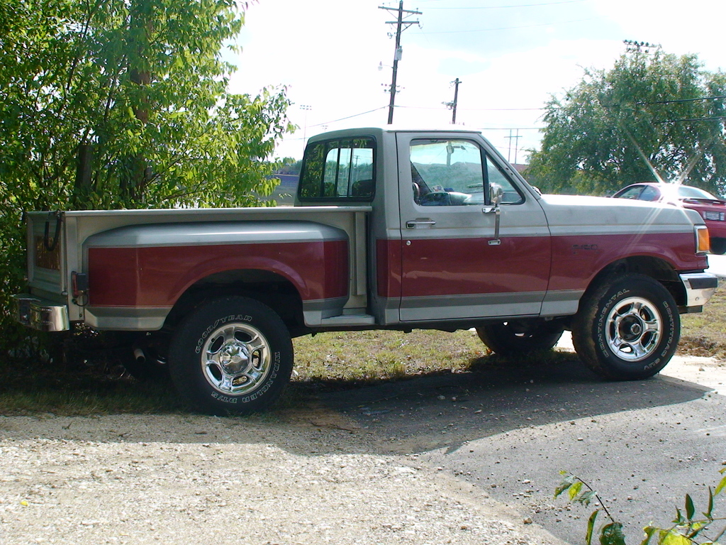 refugiorod 1987 Ford F150 Regular Cab 30315740001_large