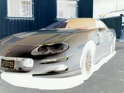 JAYsMaroZs 2001 Chevrolet Camaro