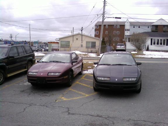 Another fishinuts 1994 Saturn S-Series post... - 11177691