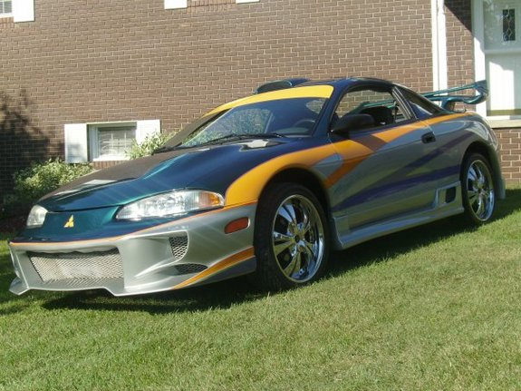 eclipse01gt 39 s 1996 mitsubishi eclipse in south portsmouth ky. Black Bedroom Furniture Sets. Home Design Ideas