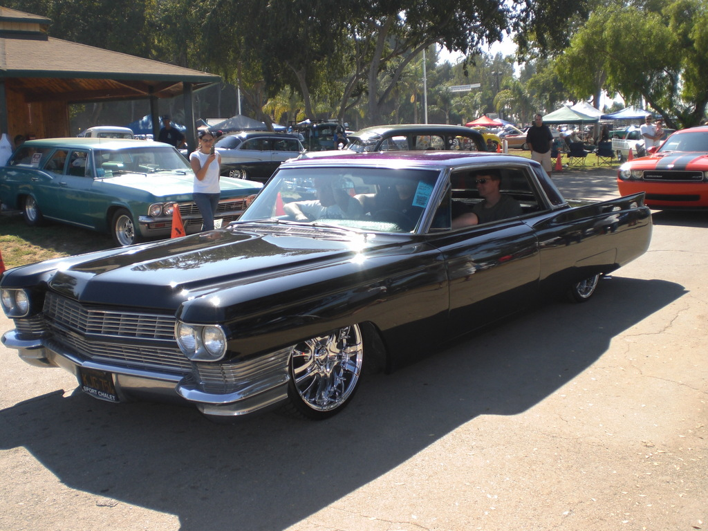 Another tKeats9999 1964 Cadillac DeVille post... - 11564781