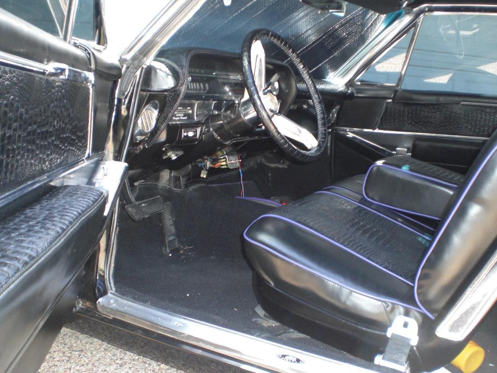 Another tKeats9999 1964 Cadillac DeVille post... - 11564782