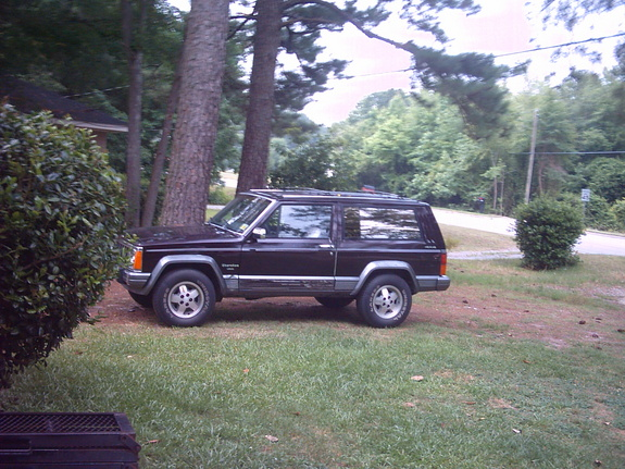 Another The_Freezer 1989 Jeep Cherokee post... - 11172179