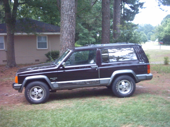 Another The_Freezer 1989 Jeep Cherokee post... - 11172180