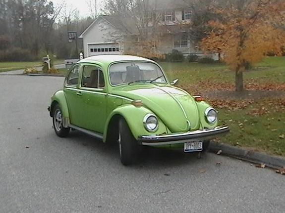 Mag453 1976 Volkswagen Beetle Specs Photos Modification Info At Cardomain