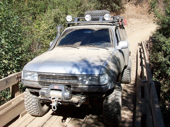 Another DUNRITEAUTO 1991 Toyota Land Cruiser post... - 9384594