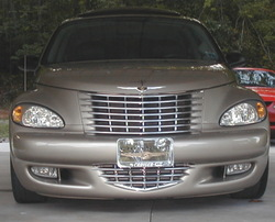 3032349 2004 Chrysler PT Cruiser