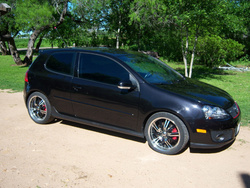 v-rides10s 2006 Volkswagen GTI