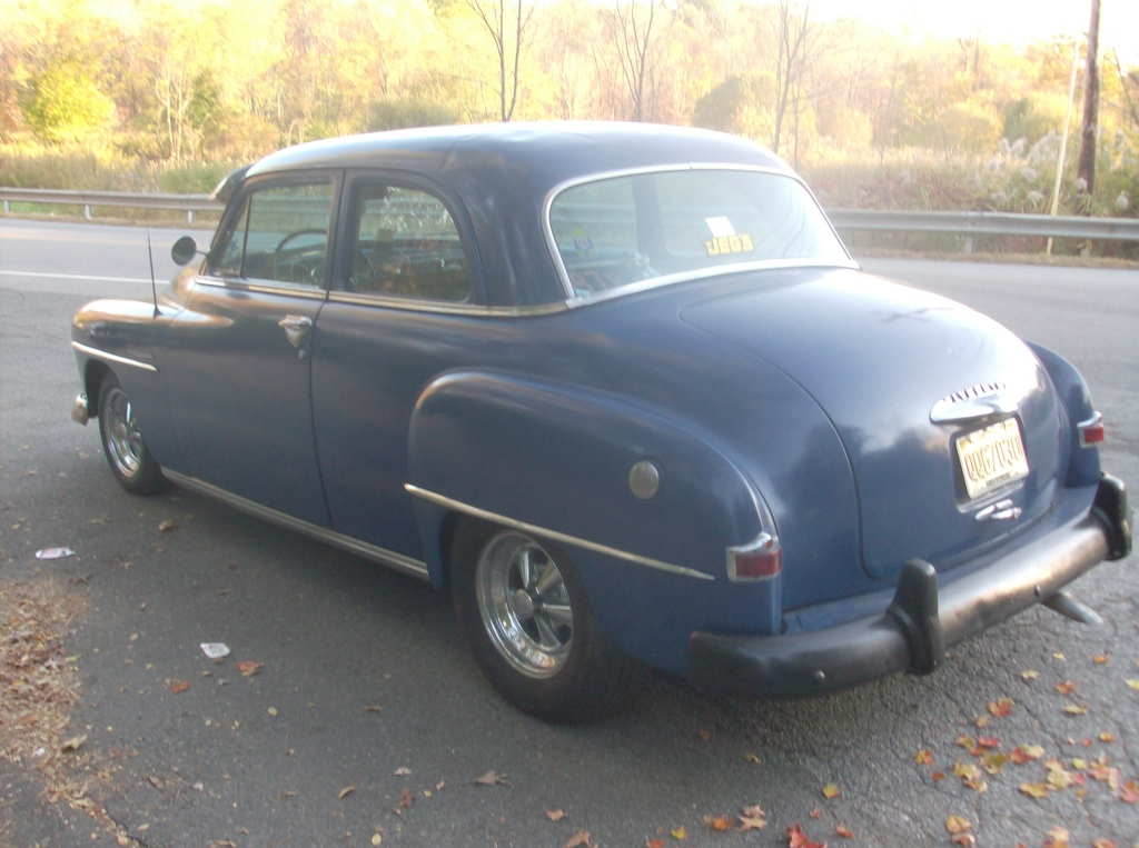 Another 1950_dodgeman 1952 Plymouth Custom post... - 11198591