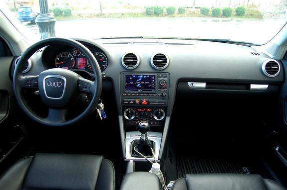Another ripinby 2006 Audi A3 post... - 11174791