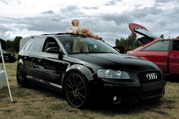Modified Audi A3 Www Pixshark Com Images Galleries